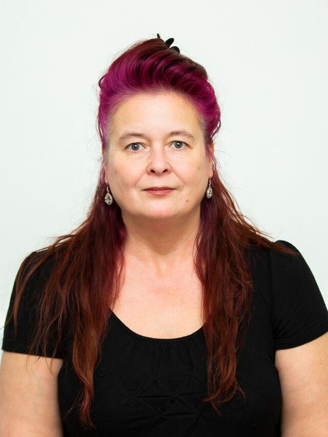 Nina Åberg